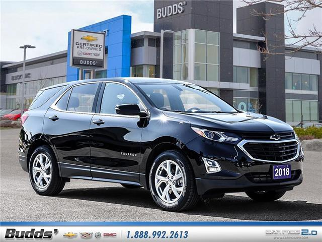 2018 Chevrolet Equinox LT (Stk: R1340) in Oakville - Image 7 of 25