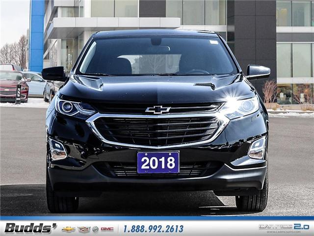 2018 Chevrolet Equinox LT (Stk: R1340) in Oakville - Image 8 of 25