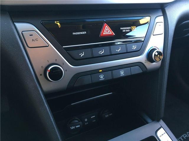 2017 Hyundai Elantra LE (Stk: H4400) in Toronto - Image 22 of 27