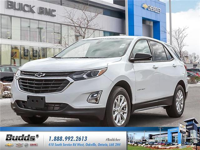 2019 Chevrolet Equinox LS (Stk: EQ9018P) in Oakville - Image 1 of 25
