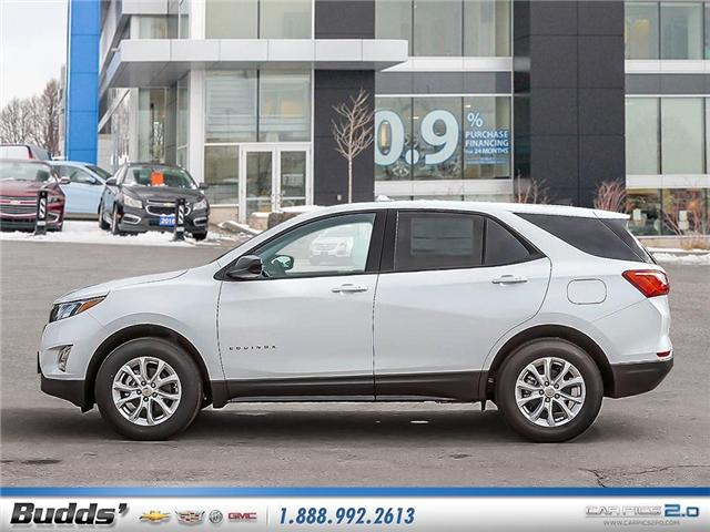 2019 Chevrolet Equinox LS (Stk: EQ9018P) in Oakville - Image 2 of 25