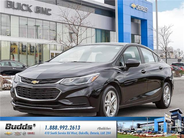 2017 Chevrolet Cruze LT Auto (Stk: R1369) in Oakville - Image 1 of 24
