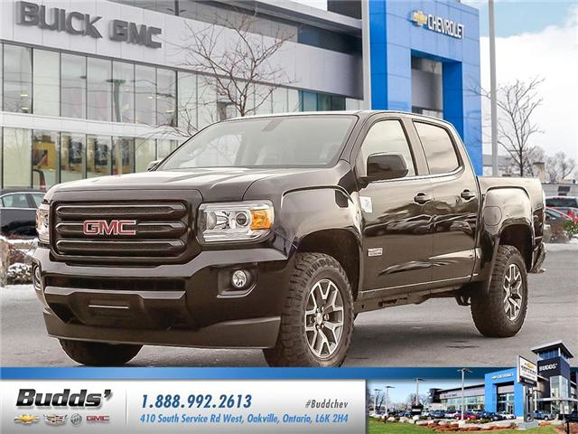 2019 GMC Canyon All Terrain w/Cloth (Stk: CY9004) in Oakville - Image 1 of 25
