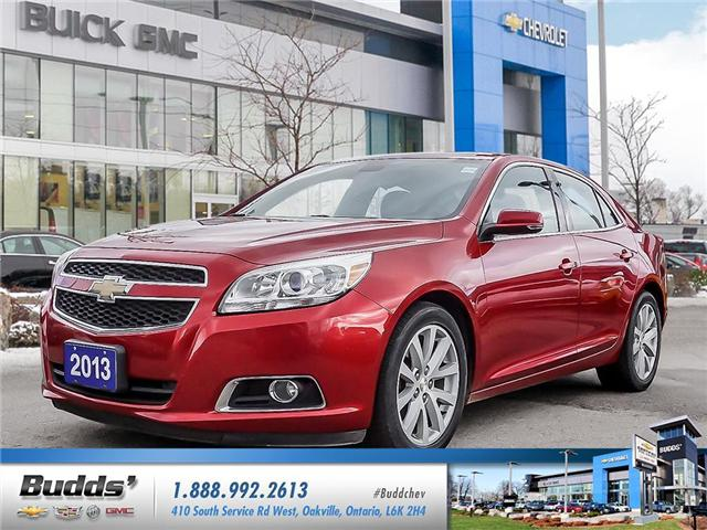 2013 Chevrolet Malibu 2LT (Stk: R1322A) in Oakville - Image 1 of 25