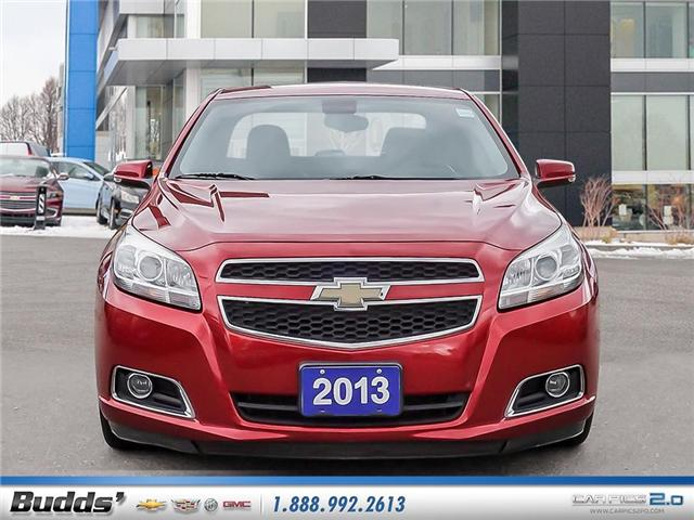 2013 Chevrolet Malibu 2LT (Stk: R1322A) in Oakville - Image 2 of 25
