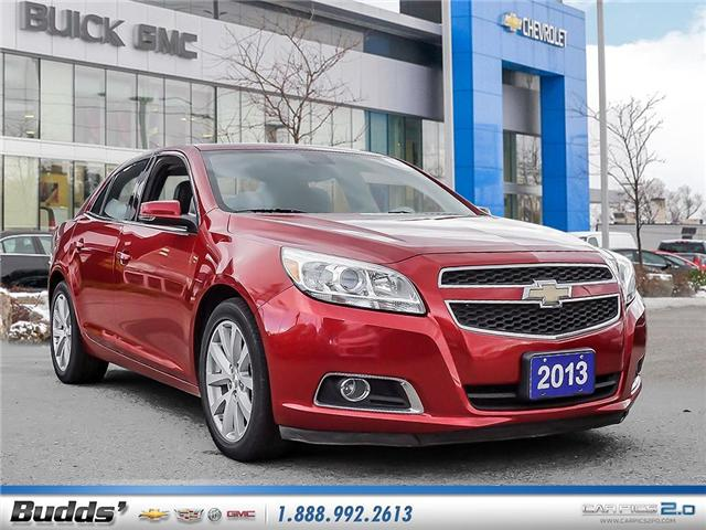 2013 Chevrolet Malibu 2LT (Stk: R1322A) in Oakville - Image 6 of 25