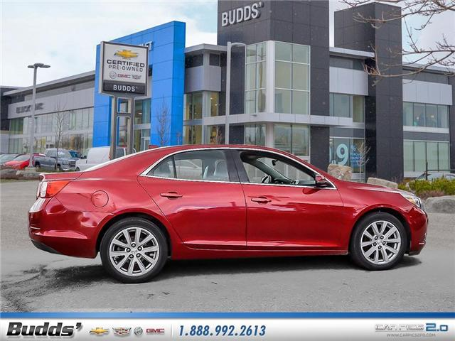 2013 Chevrolet Malibu 2LT (Stk: R1322A) in Oakville - Image 7 of 25
