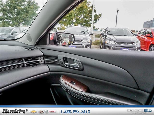 2013 Chevrolet Malibu 2LT (Stk: R1322A) in Oakville - Image 11 of 25