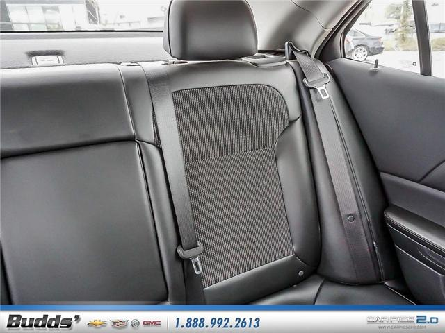 2013 Chevrolet Malibu 2LT (Stk: R1322A) in Oakville - Image 14 of 25