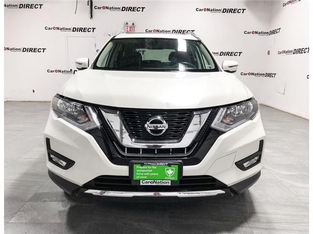 2017 Nissan Rogue  (Stk: DRD1866) in Burlington - Image 2 of 30
