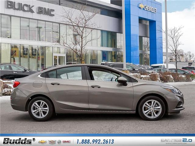 2018 Chevrolet Cruze LT Auto (Stk: R1362) in Oakville - Image 6 of 25