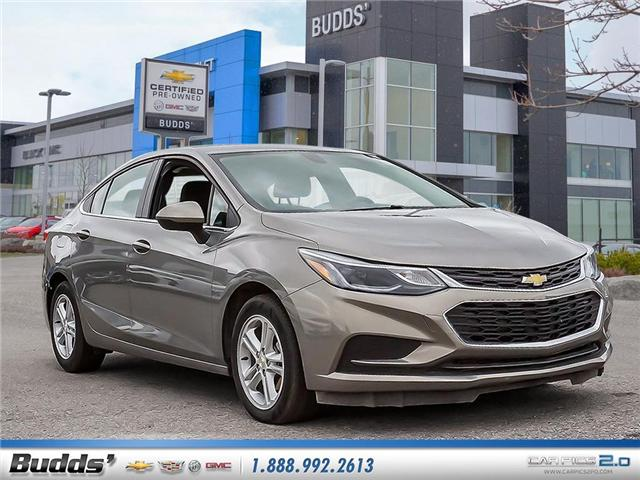 2018 Chevrolet Cruze LT Auto (Stk: R1362) in Oakville - Image 7 of 25