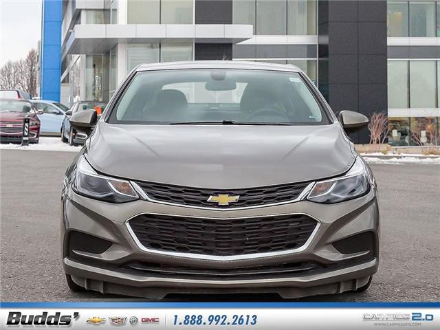 2018 Chevrolet Cruze LT Auto (Stk: R1362) in Oakville - Image 8 of 25