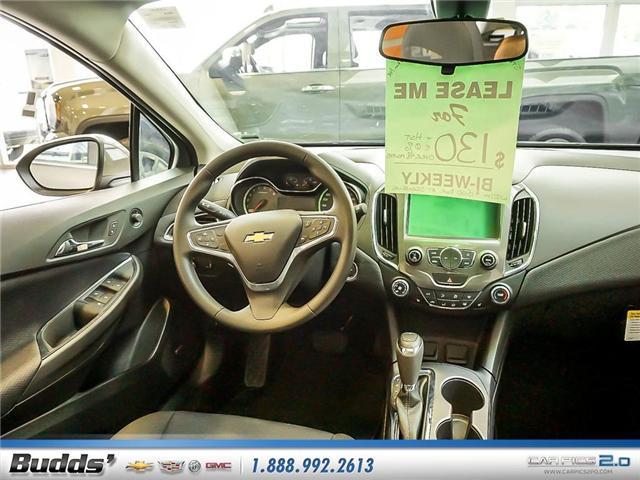 2018 Chevrolet Cruze LT Auto (Stk: CR8030) in Oakville - Image 5 of 21