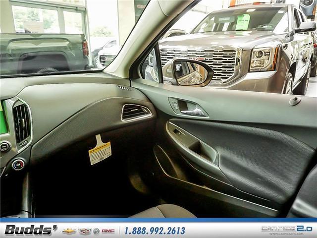 2018 Chevrolet Cruze LT Auto (Stk: CR8030) in Oakville - Image 7 of 21