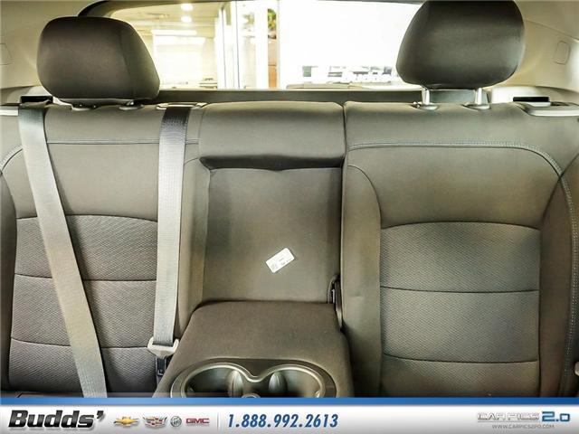 2018 Chevrolet Cruze LT Auto (Stk: CR8030) in Oakville - Image 9 of 21