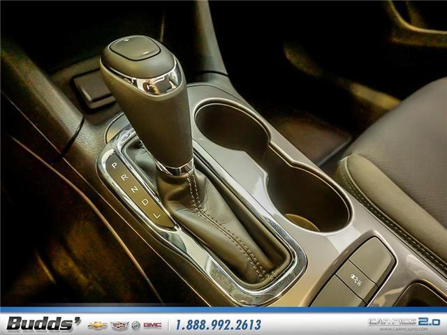 2018 Chevrolet Cruze LT Auto (Stk: CR8030) in Oakville - Image 13 of 21