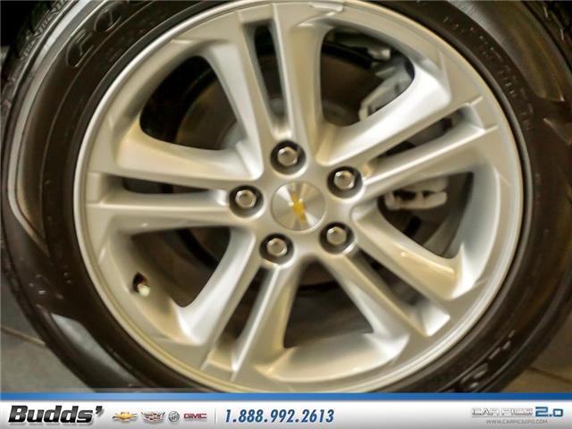 2018 Chevrolet Cruze LT Auto (Stk: CR8030) in Oakville - Image 14 of 21