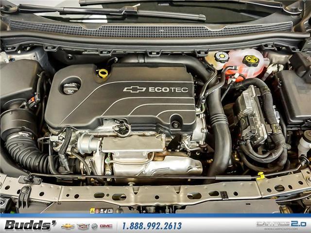 2018 Chevrolet Cruze LT Auto (Stk: CR8030) in Oakville - Image 16 of 21