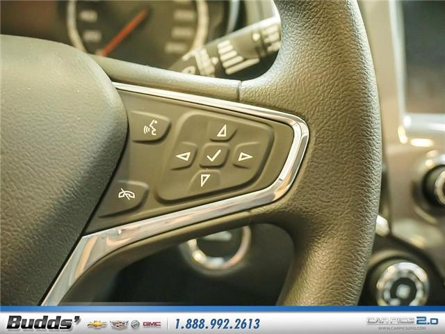 2018 Chevrolet Cruze LT Auto (Stk: CR8030) in Oakville - Image 17 of 21