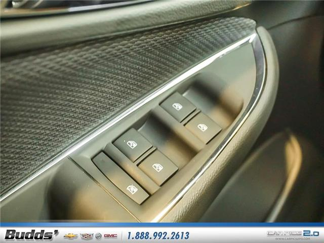 2018 Chevrolet Cruze LT Auto (Stk: CR8030) in Oakville - Image 18 of 21