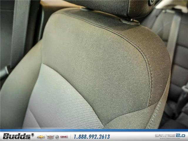 2018 Chevrolet Cruze LT Auto (Stk: CR8030) in Oakville - Image 20 of 21