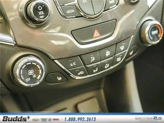 2018 Chevrolet Cruze LT Auto (Stk: CR8030) in Oakville - Image 21 of 21