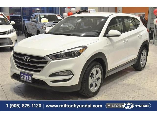 2018 Hyundai Base (Stk: 715132) in Milton - Image 1 of 39