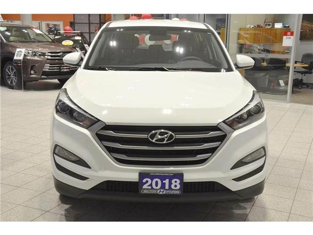 2018 Hyundai Tucson Base (Stk: 715132) in Milton - Image 2 of 39