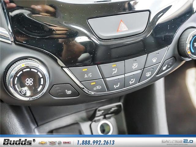 2017 Chevrolet Cruze Premier Auto (Stk: R1339) in Oakville - Image 25 of 25