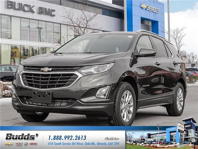 2019 Chevrolet Equinox 1LT (Stk: EQ9027) in Oakville - Image 1 of 25