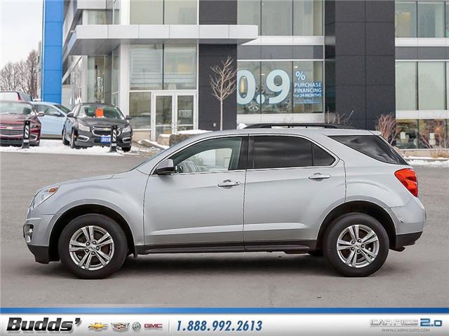 2012 Chevrolet Equinox 1LT (Stk: CL8018AA) in Oakville - Image 2 of 25