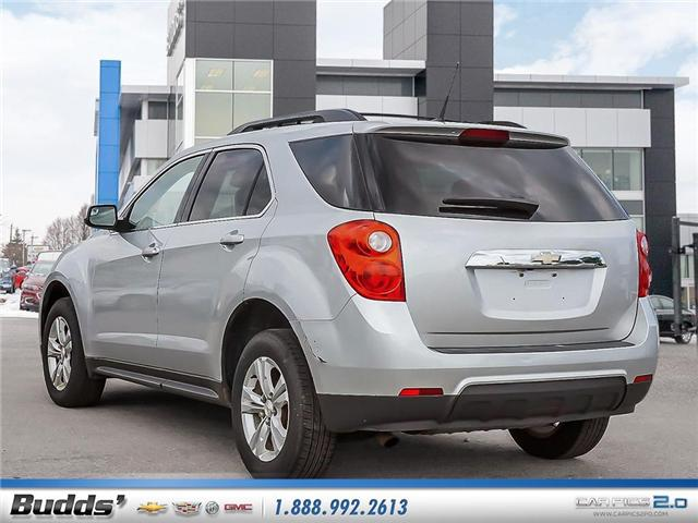 2012 Chevrolet Equinox 1LT (Stk: CL8018AA) in Oakville - Image 3 of 25