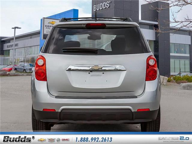 2012 Chevrolet Equinox 1LT (Stk: CL8018AA) in Oakville - Image 4 of 25