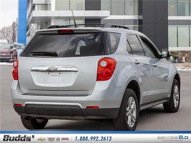 2012 Chevrolet Equinox 1LT (Stk: CL8018AA) in Oakville - Image 5 of 25