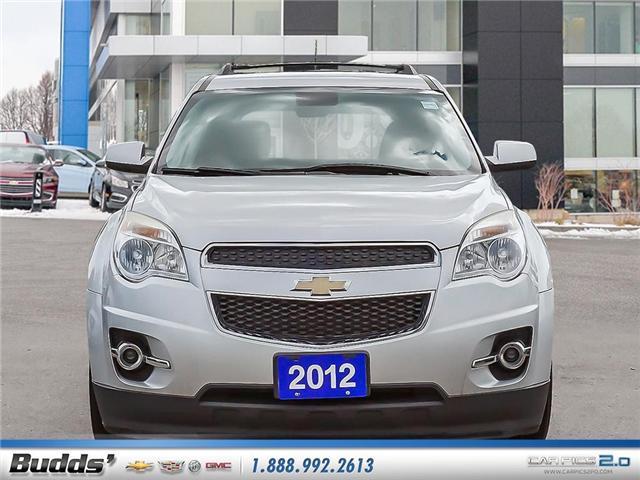 2012 Chevrolet Equinox 1LT (Stk: CL8018AA) in Oakville - Image 8 of 25