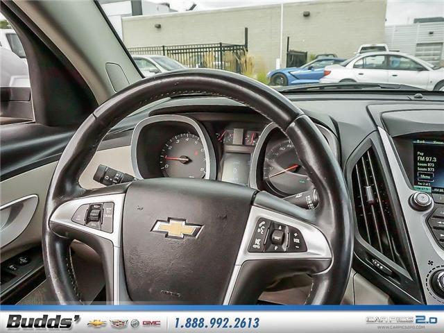2012 Chevrolet Equinox 1LT (Stk: CL8018AA) in Oakville - Image 9 of 25