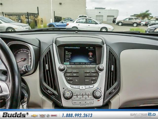 2012 Chevrolet Equinox 1LT (Stk: CL8018AA) in Oakville - Image 10 of 25