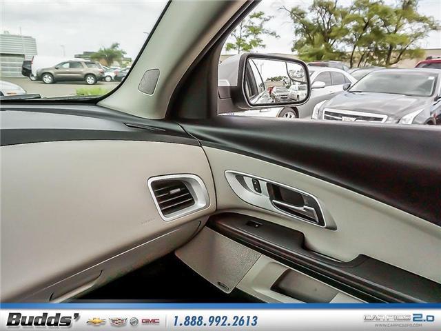 2012 Chevrolet Equinox 1LT (Stk: CL8018AA) in Oakville - Image 11 of 25