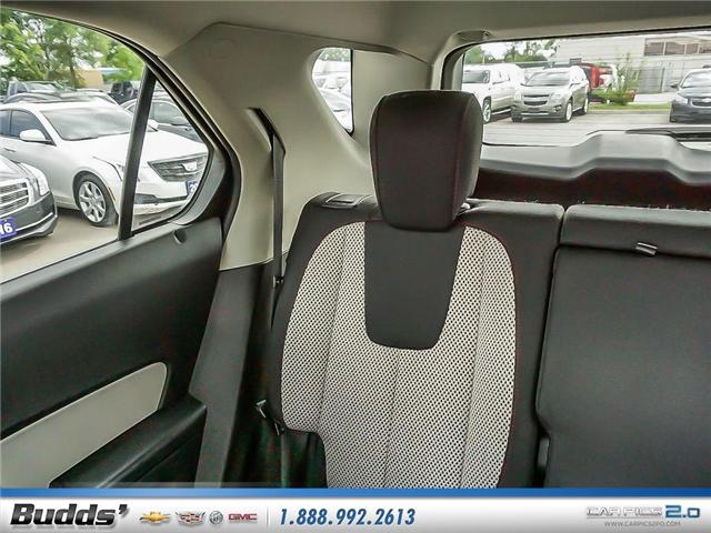 2012 Chevrolet Equinox 1LT (Stk: CL8018AA) in Oakville - Image 12 of 25