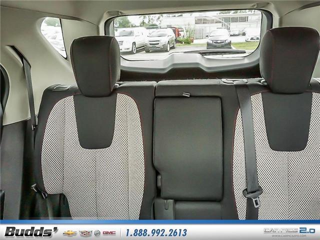 2012 Chevrolet Equinox 1LT (Stk: CL8018AA) in Oakville - Image 13 of 25