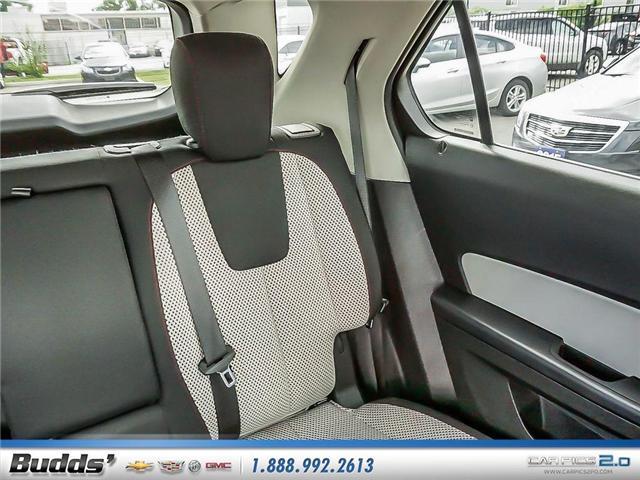 2012 Chevrolet Equinox 1LT (Stk: CL8018AA) in Oakville - Image 14 of 25