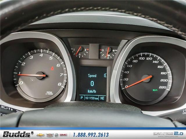 2012 Chevrolet Equinox 1LT (Stk: CL8018AA) in Oakville - Image 15 of 25