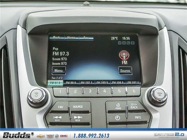 2012 Chevrolet Equinox 1LT (Stk: CL8018AA) in Oakville - Image 16 of 25