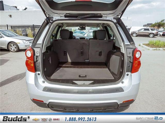 2012 Chevrolet Equinox 1LT (Stk: CL8018AA) in Oakville - Image 19 of 25