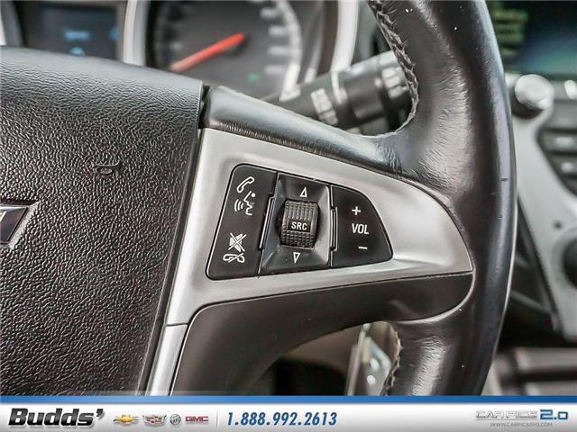 2012 Chevrolet Equinox 1LT (Stk: CL8018AA) in Oakville - Image 21 of 25