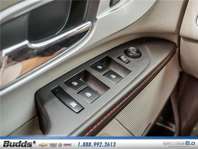 2012 Chevrolet Equinox 1LT (Stk: CL8018AA) in Oakville - Image 22 of 25