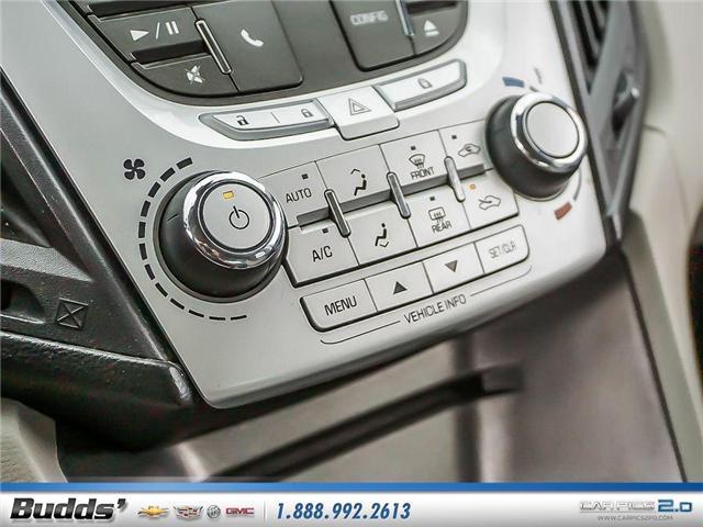 2012 Chevrolet Equinox 1LT (Stk: CL8018AA) in Oakville - Image 25 of 25