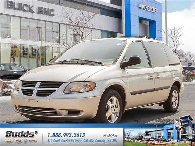 2007 Dodge Caravan SXT (Stk: R1331) in Oakville - Image 1 of 24