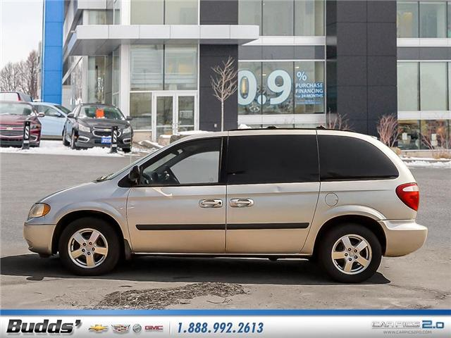 2007 Dodge Caravan SXT (Stk: R1331) in Oakville - Image 2 of 24